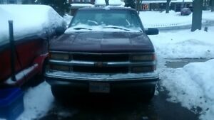 1999 Chevrolet Suburban 1500 Other