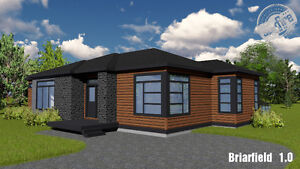 Custom Prefab Homes - Briarfield