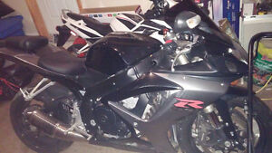Suzuki GSX-R 600 For Sale