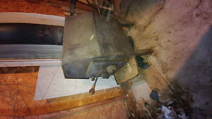 Various Items..,insulated chimney,breakers