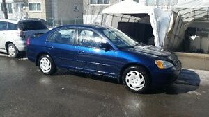 2003 Honda Civic S Other