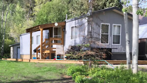 Mobile home for sale in great shape