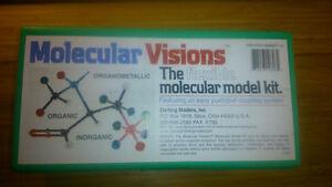 Module moléculaire pour chimie organique