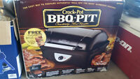 BBQ Pit Slow Cooker