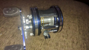 Abu Garcia Ambassadeur 5600 C4 Cast Fishing Reel