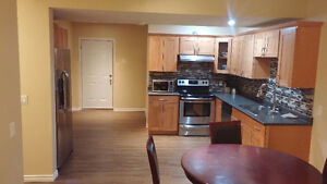 House for rent Cold Lake - Executive Suite