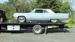 1964 Olds 98