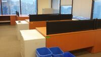 USED OFFICE FURNITURE SUPERSTORES BIGGEST IN ONTARIO BEST PRICES Mississauga / Peel Region Toronto (GTA) Preview