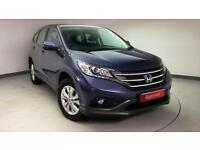 Honda CR-V 2.0 i-VTEC SE PETROL AUTOMATIC 2013/13