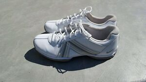 Ladies Nike Golf shoes