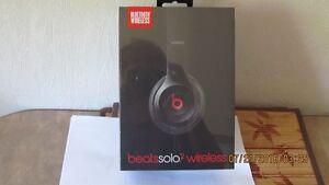 Beats 2.0 wireless headphones