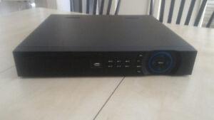 HD Surveilance DVR 16 Cannel. HDCVI CV7416L. 2 New in Box