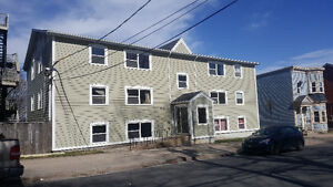 1, 2 and 3 Bedroom Apartments- North End Halifax - Walk To Work