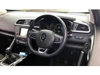 2017 Renault Kadjar 1.5 dCi Dynamique S Nav 5dr Manual Diesel Hatchback