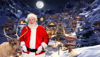 Santa For Hire - Still One Week Left Before Christmas