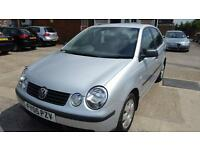 Volkswagen Polo 1.4 Twist Hatchback 5d 1390cc
