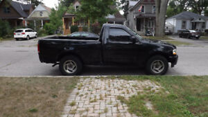 Ford F-150 Pickup Truck Runs good - sell for best offer