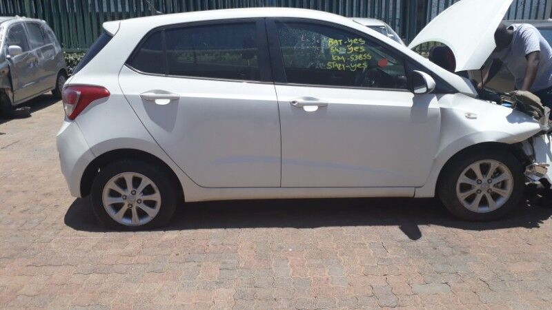 Grand I10 Parts For Sale