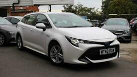 image for 2020 Toyota Corolla 1.8 VVT-h Icon Touring Sports CVT (s/s) 5dr Estate Petrol/El