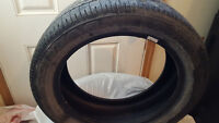 4 Goodyear Eagle Ls Tires