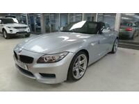 2011 BMW Z4 23i sDrive M Sport 2dr, Sat Nav, Full LTH, ***** Click & Collect ***