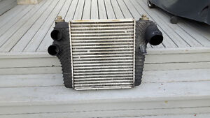 intercooler pour ford f150(ecoboost )