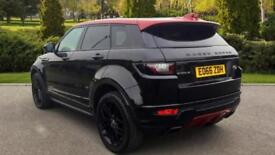 2017 Land Rover Range Rover Evoque 2.0 TD4 Ember Special Edition Automatic Dies