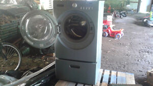 washer- perfect condition