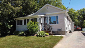 Two Bedroom Upper Level Home for Rent in Home