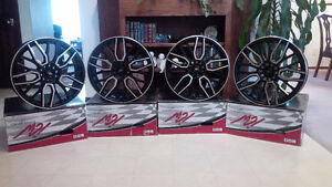 ICW Racing Rims - 218MB Drone