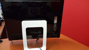 "All in one HP IQ500 Touchsmart 22"" PC Cambridge Kitchener Area image 4"