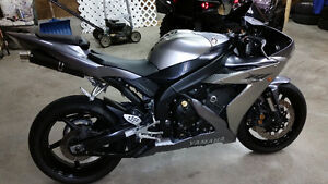 Immaculate sport bike impeccable condition