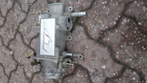 1999 a 2004 Throttle body ford mustang gt v8 4.6