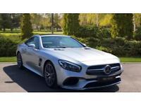 2016 Mercedes-Benz SL SL 63 (585) 2dr Tip Automatic Petrol Convertible