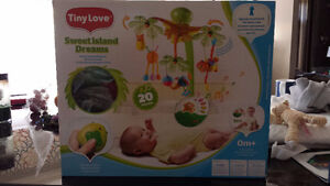 Tiny Love Sweet Island Dreams Mobile