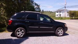 2008 PONTIAC TORRENT - $3500.00