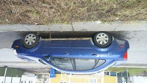 2004 Chevrolet Optra Berline
