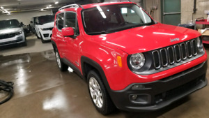 Jeep Renegade NORTH 4×4