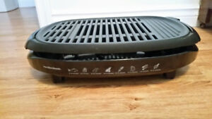 Moving Sale - Indoor Grill