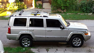 2008 Jeep Commander Limited Safetied and Etested - Reduced!!!