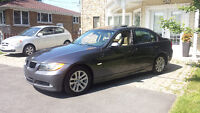 2006 BMW 3-Series 325xi CUIR TOIT OUVRANT Berline