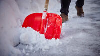 GET YOUR DRIVE WAY SNOW REMOVAL FOR $20