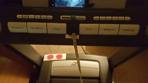 Nordic track treadmill barely used steal