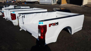 Truck Boxes, Bumpers, and Accessories at Auction - Ends March 27