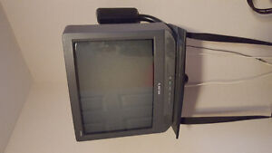 TV and mount