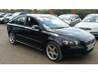 Volvo S40 1.8 Sport, Immaculate Condition, Boot Spoiler, Sports Edition, Etc