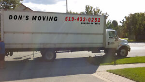 Professional mover's for London and surrounding areas available London Ontario image 6