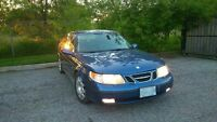 2002 Saab For Sale  Great Car Great Condition!