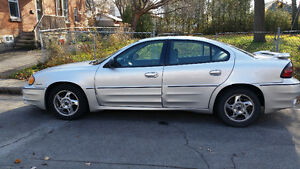 2003 Pontiac Grand Am GT Sedan
