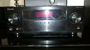 5.1 Channel, Pioneer, Yamaha, JBL, Stereo System London Ontario image 1